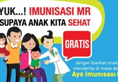 Himbauan Dr.H.Piprim Basarah Yanuarso, SpA (K) sekjen PB Ikatan Dokter Anak Indonesia (IDAI).