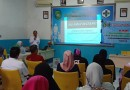 Kegiatan Peningkatan Kapasitas Penjamah Kantin Sekolah di Wilayah Puskesmas Handil Baru